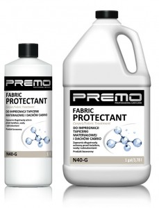Fabric Protectant (N40-G)