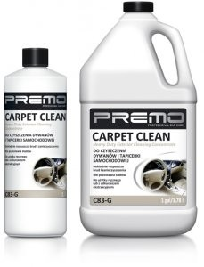 Carpet Clean (C83-G)