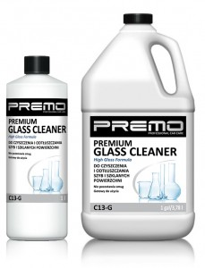 Premium Glass Cleaner (C13-G)
