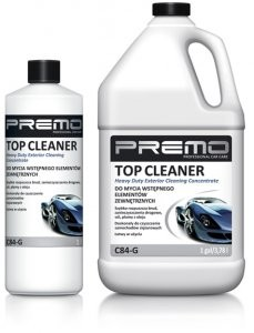 Top Cleaner (C84-G)