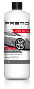 METAL POLISH (PD-01)