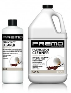 Fabric Spot Cleaner (C54-G)